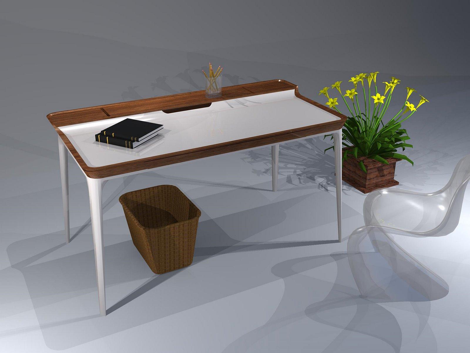 home office herman miller airia desk