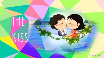 love-kiss
