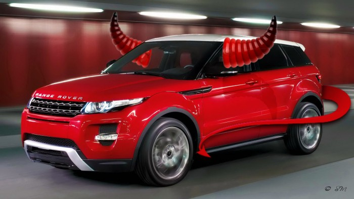Range-Rover-EvoqueDevil